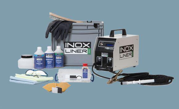 Inoxliner