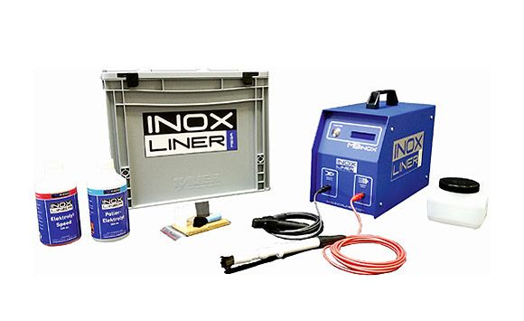 Inoxliners Inoxliner RP + RS